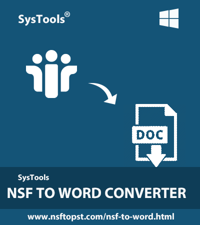 nsf to doc converter